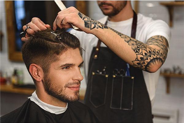Mobile Barber uk