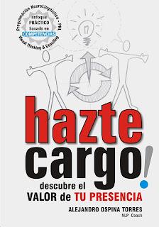 Portada del libro Hazte Cargo