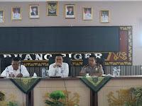 Minggu Depan, CFD Lampung Utara Dimulai