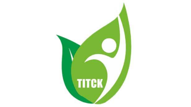 Bitkisel Ürünlere TITCK Logosu