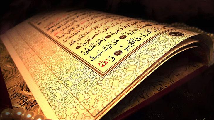 sizden gelenler, Kur'an, Kur'an değişmiş midir?, Kur'an değiştirildi mi?, islamiyet, din, Kuran bozulmamış mıdır?, Zeyd, Halife Osman tarafından değiştirilen Kur'an, Hangisi doğru kitap,