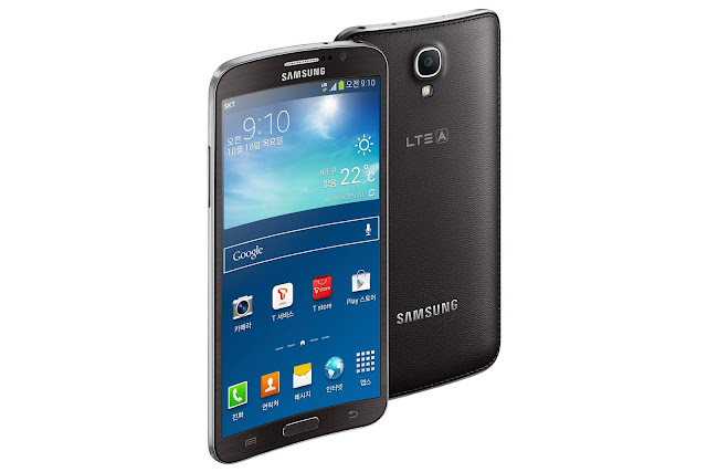 Samsung Galaxy Round G910S Specifications - Inetversal