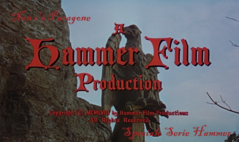 "Speciale ""Hammer Film Productions"""