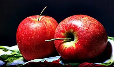 elma-ile-baş-ağrısı-geçer-mi