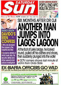 The sun newspapers nigeria