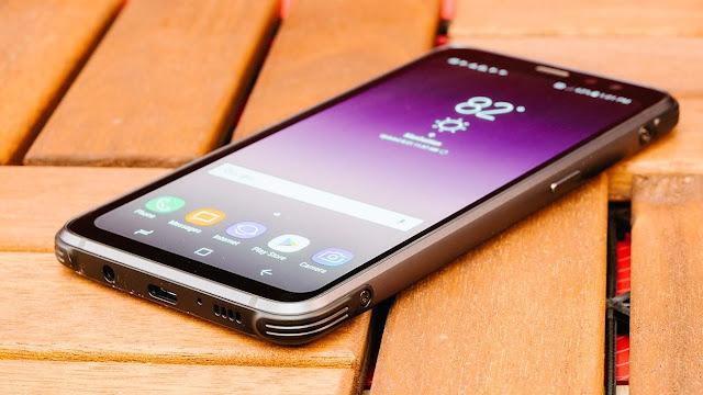 Tahan Lama, 5 Smartphone Samsung dengan Daya Tahan Baterai Jumbo