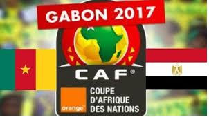 ميعاد مباراة مصر والكاميرون اليوم 5/2/2017 matche masr vs cameroon final africa cup