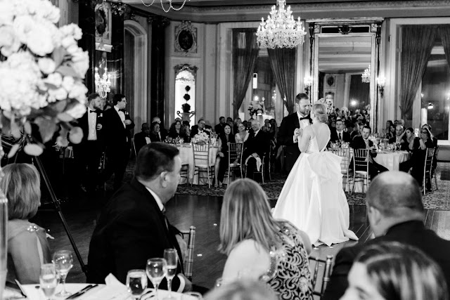 Baltimore Maryland Wedding Photos at The Belvedere Photographed by Maryland Wedding Photographer Heather Ryan Photography