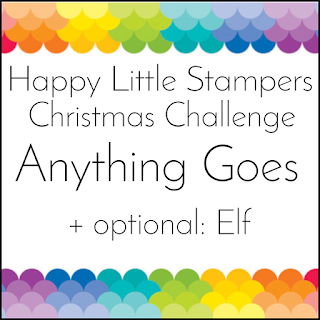 +++HLS September Christmas Challenge