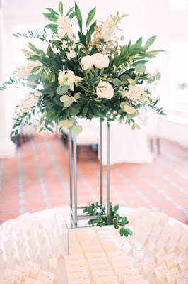wedding decor and props