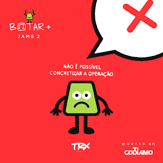 TRX Music - Botar + (Hosted by Ti Godiamo) Download music