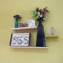 Buy decorative Wall Shelves in Port Harcourt, Nigeria
