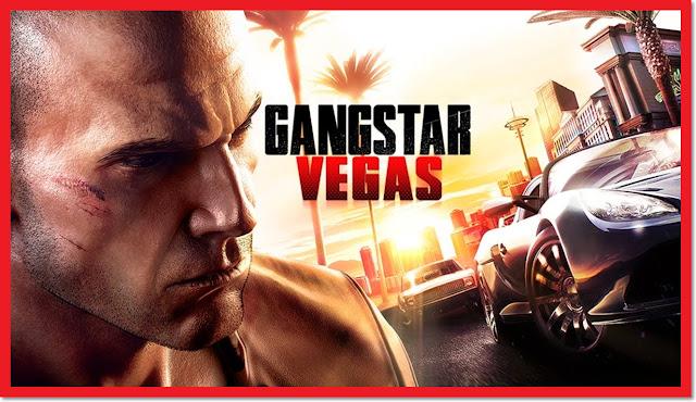 Gangstar Vegas APK OBB v3.1.0r