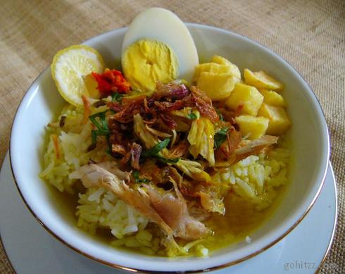 Hasil gambar untuk soto lamongan cak har surabaya