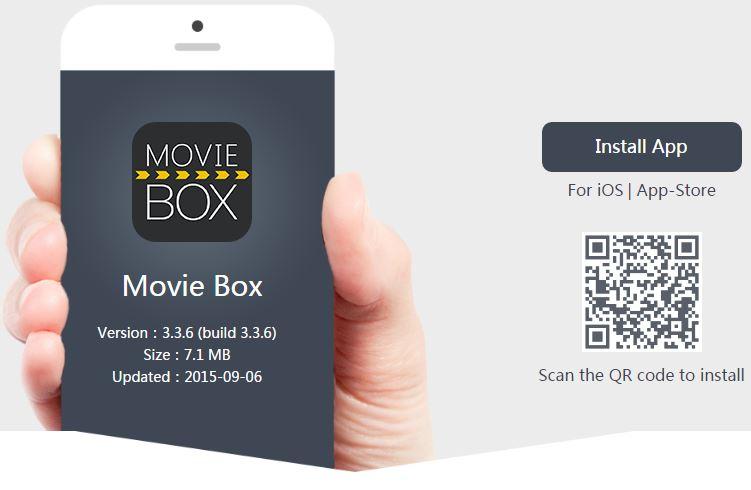 Moviebox APK Download 2016 | Movie Box iOS Download | CINEMA
