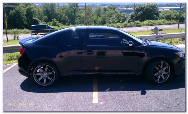 Polarized Car WINDOW TINT Near Me Price