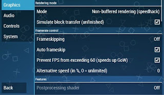 Download PPSSPP Terbaru Full cara install dan Iso game nya!