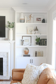 How To Decorate A Bookshelf Easily And Cooler For Your Minimalist Space