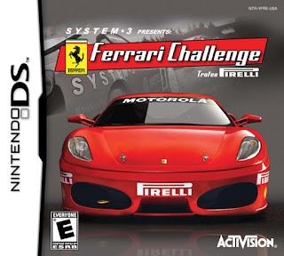 Ferrari Challenge ( BR ) [ NDS ]