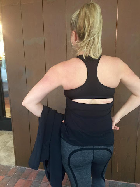 lululemon on-track-tight fit-physique-tank