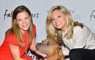 Kaitlin Doubleday Cast In Nashville With Rachel Bilson