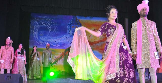 Lingaya'sShikshan Sanstha celebrated 20th raising day with great celebration in Greater Faridabad