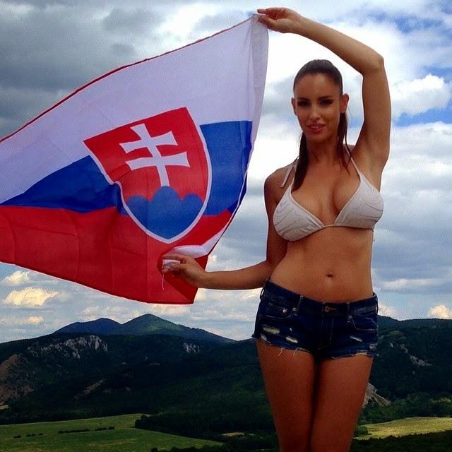 mujeres solteras eslovaquia