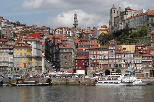 Roteiro de um dia em Porto
