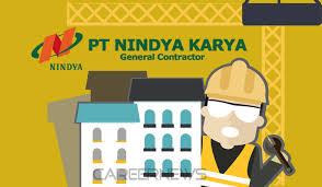 Lowongan Kerja BUMN PT. Nindya Karya Terbaru 2017