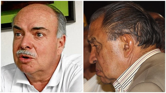 Iván Mejía, duro con Camargo por 'derecho de admisión' que aplicaría a prensa que cubre a DEPORTES TOLIMA