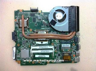 jual motherboard laptop asus a43s