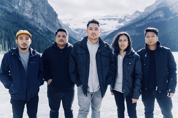 December Avenue is Spotify's 2019 Most Streamed Artist