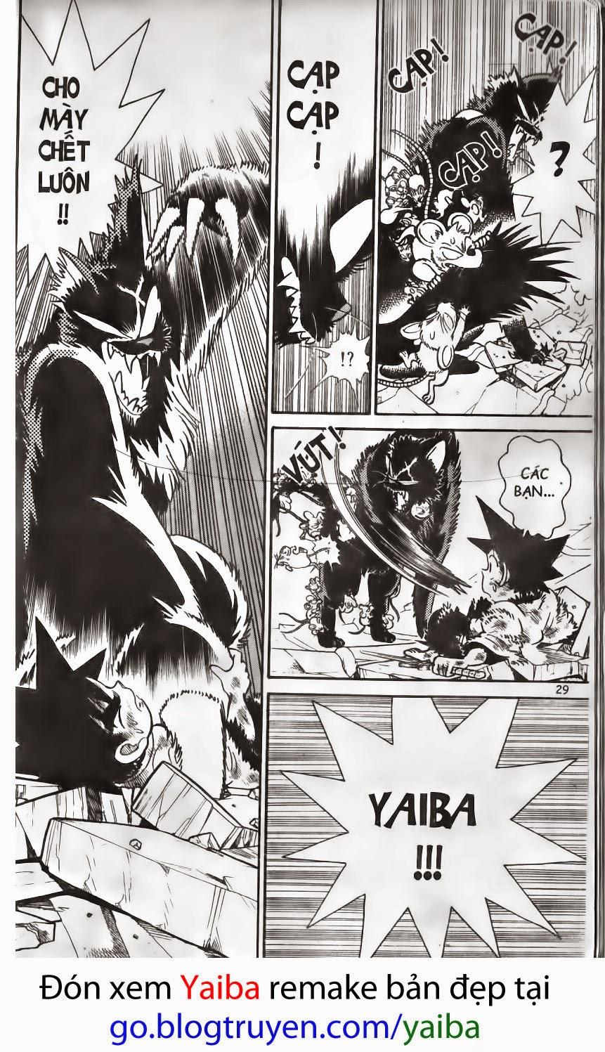 Yaiba chap 167 trang 10