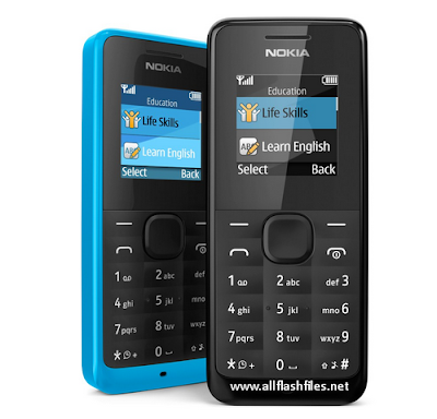 Nokia 105 RM-908 Flash File/Firmware V04 35 Free Download -