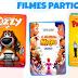 PlayArte Cinemas lança Festival Infantil para o período de férias com meia entrada para todos