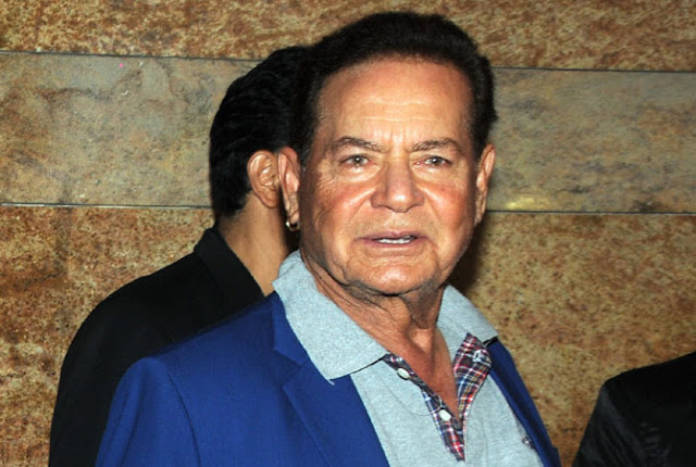 Salim Khan net worth salary