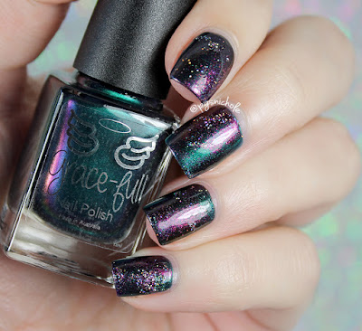 Grace-Full Nail Polish Seriotype