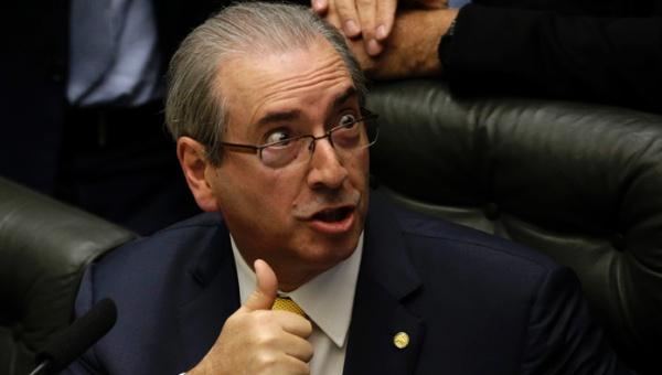 Brasil: diputados votarán por la destitución de Eduardo Cuhna