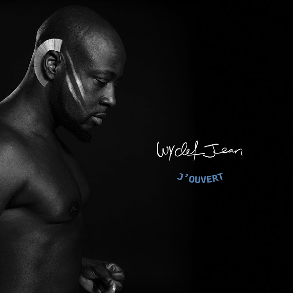 Wyclef Jean - I Swear (Acoustic) [Bonus Track] - Single Cover