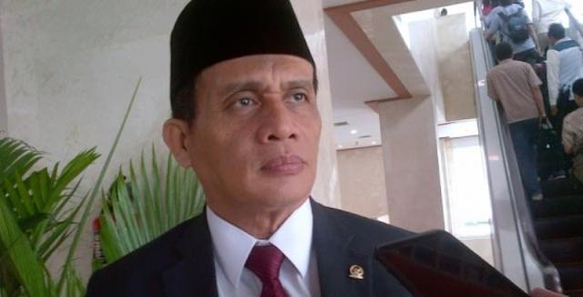 Romo: Kapolri Harus Diganti, Kalo Gak Diganti Maka Jokowinya yang Harus Diganti