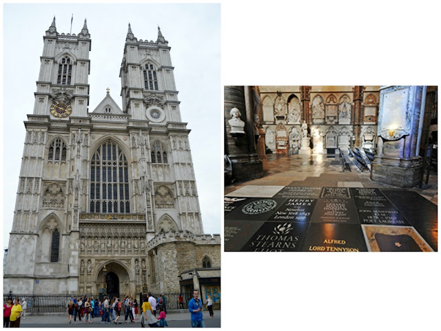 Sleachmour Adventures: How we spent 6 days in London, Westminster Abbey and 2for1 sight-seeing options