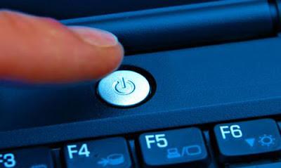 Cara Cepat ShutDown di Windows 10