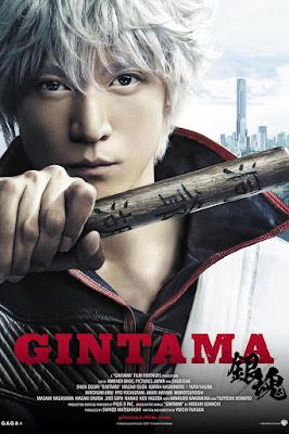 Nonton Movie - Gintama (2017)