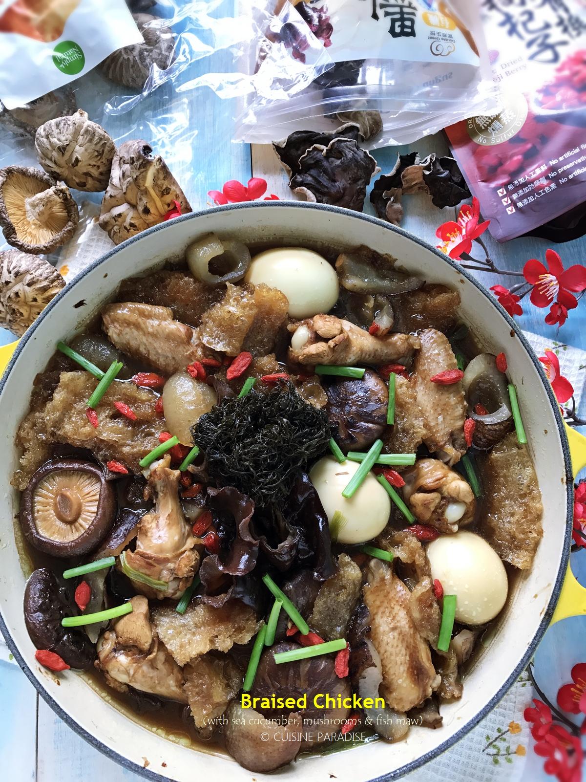 Cuisine Paradise  Singapore Food Blog  Recipes, Reviews -6322