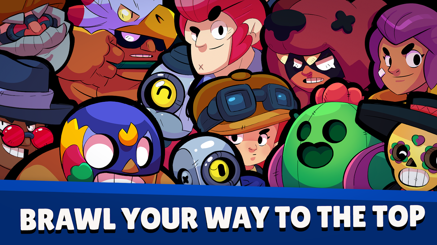 Game Baru Dari Pengembang Clash of Clans dan Clash Royale Segera Hadir Di Google Play