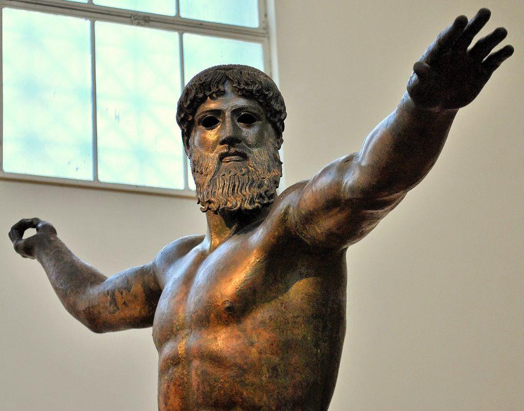 Επίθετα θεών και ηρώων στην «Ιλιάδα»