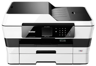 Download Printer Driver Brother MFC-J3720