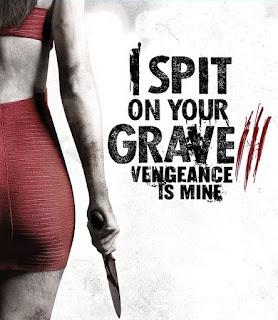 I Spit On Your Grave Vengeance Is Mine (2015) เดนนรกต้องตาย 3