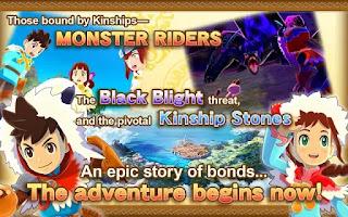 Monster Hunter Stories Apk Mod Dinheiro Infinito