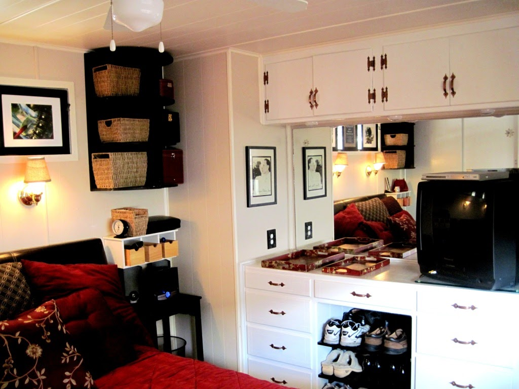 On the market and creating quite a stir mobile home for for Homes for sale with hidden rooms